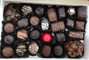 1 lb Assorted Chocolates