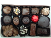1/2 Assorted Chocolates