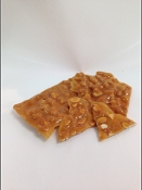 Butter Cashew Brittle